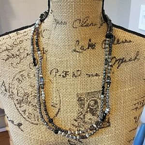Ann Taylor Loft Necklace New with tag